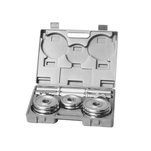 Набор гантелей HouseFit 15 кг (DB 301)